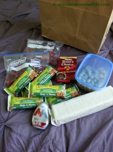 field care package